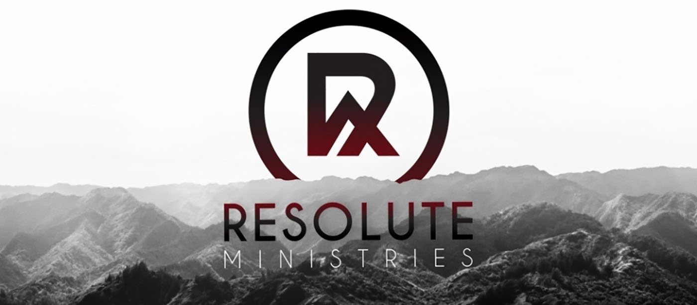 Resolute Ministries