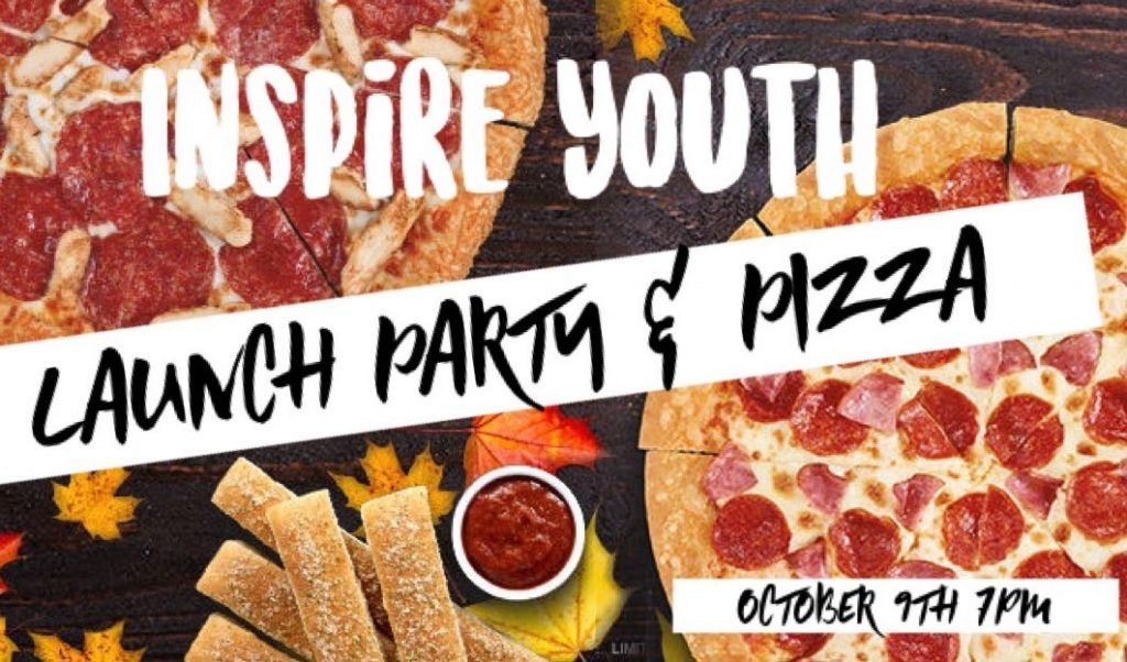 Youth Launch Party
