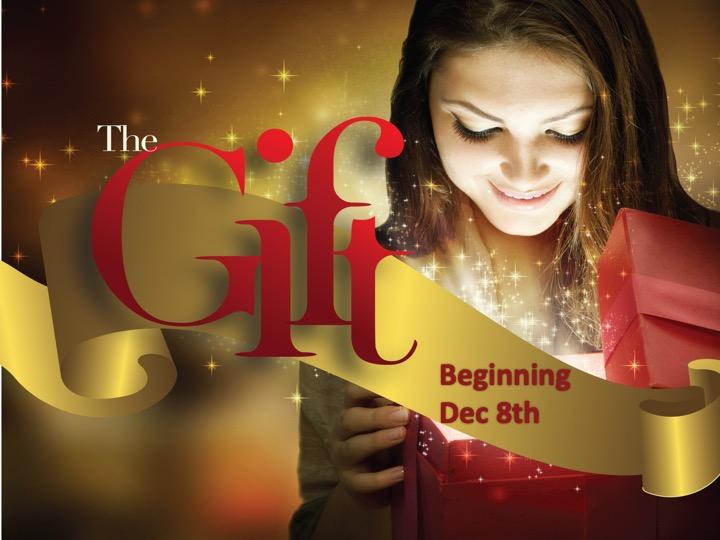 The Gift Slide