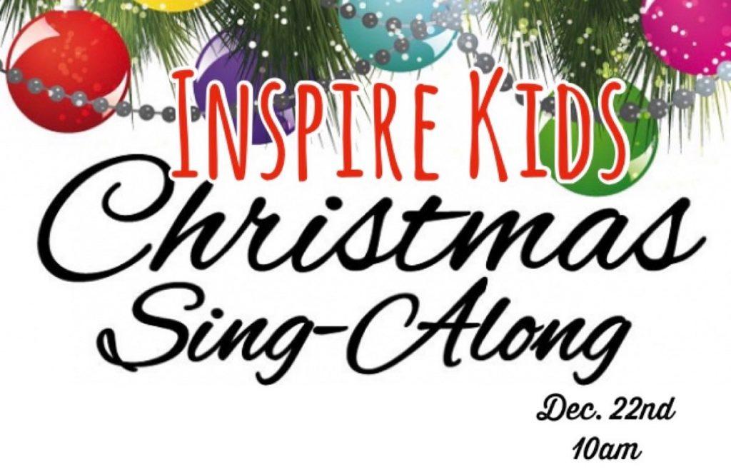 Kid's Sing Along