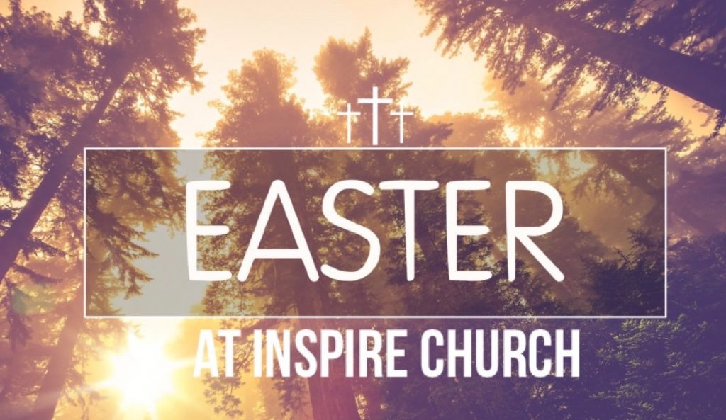 Easter At Inspire