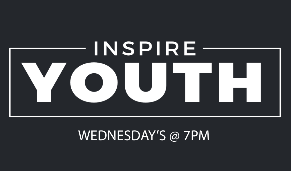 Inspire Youth Touch Card