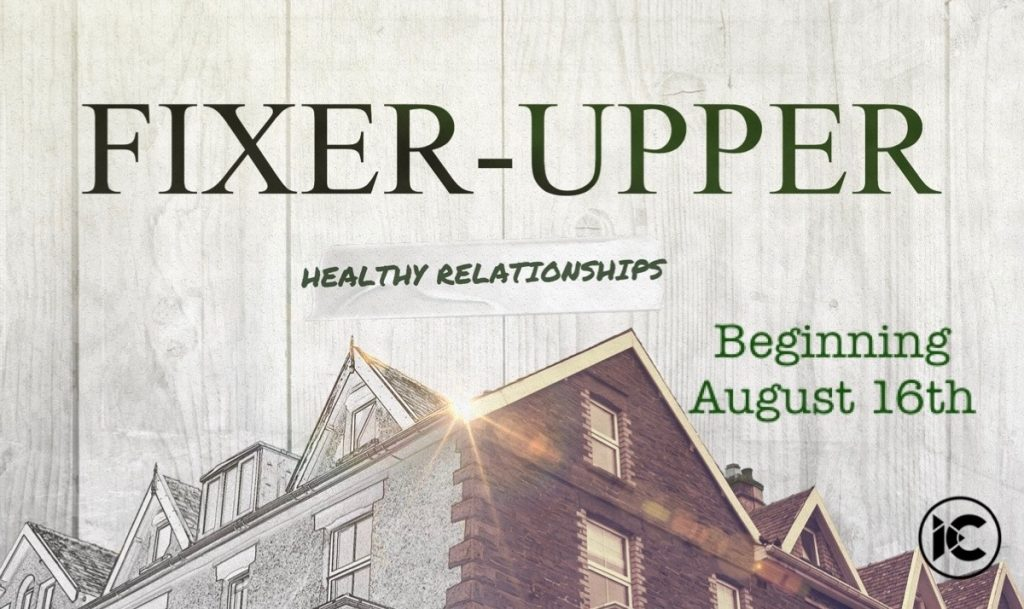 Fixer Upper Slide
