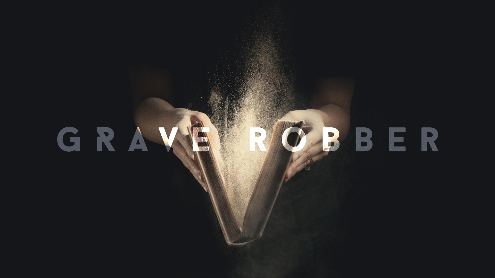GraveRobber-Title