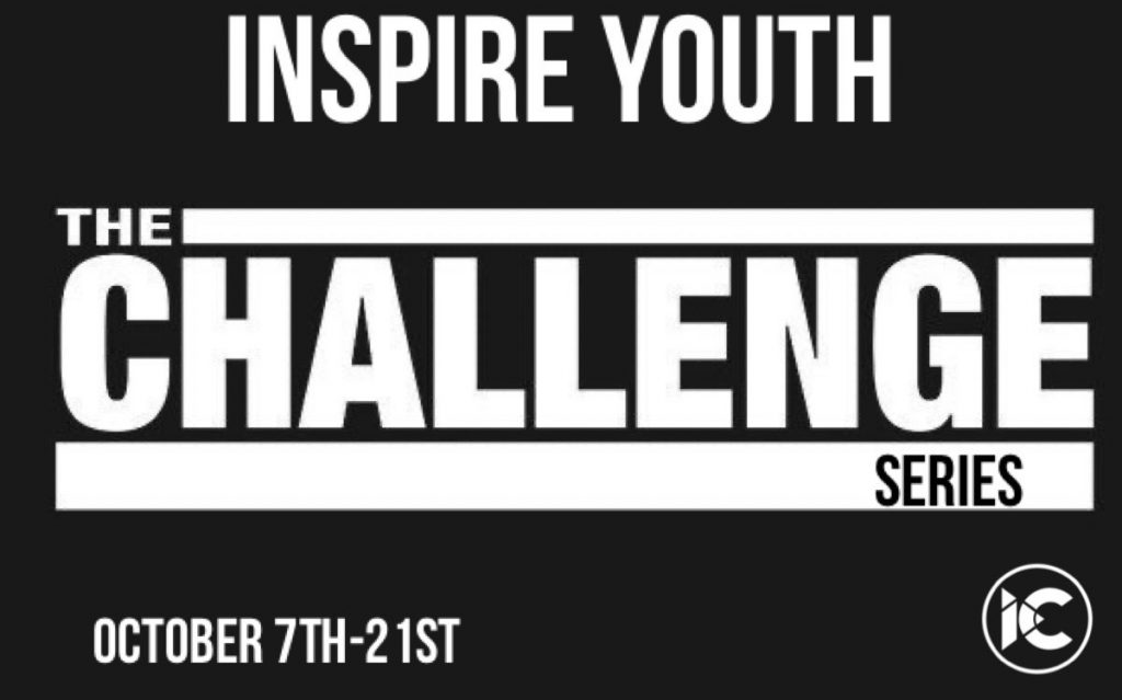 Youth Challenge Series