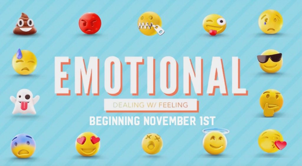 Emotional Invite