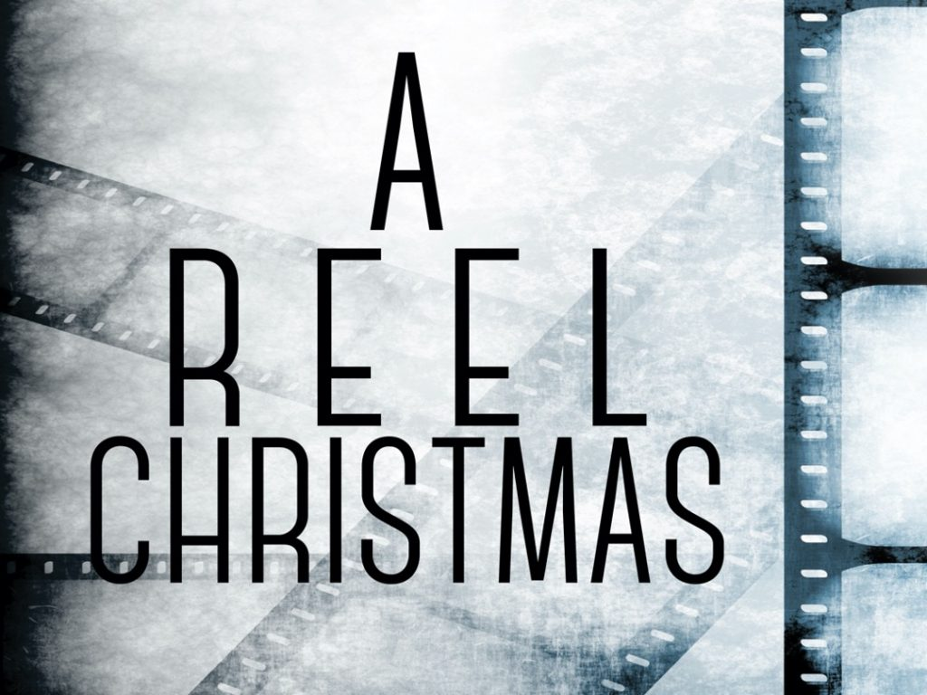 A Reel Christmas Part 1
