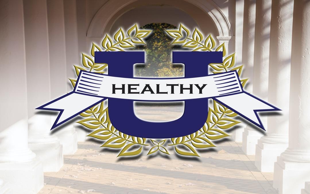 Healthy U Part 1 (2021)