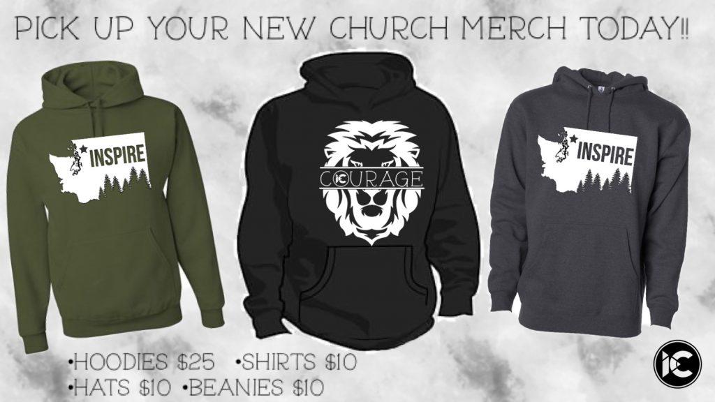 Church Merch