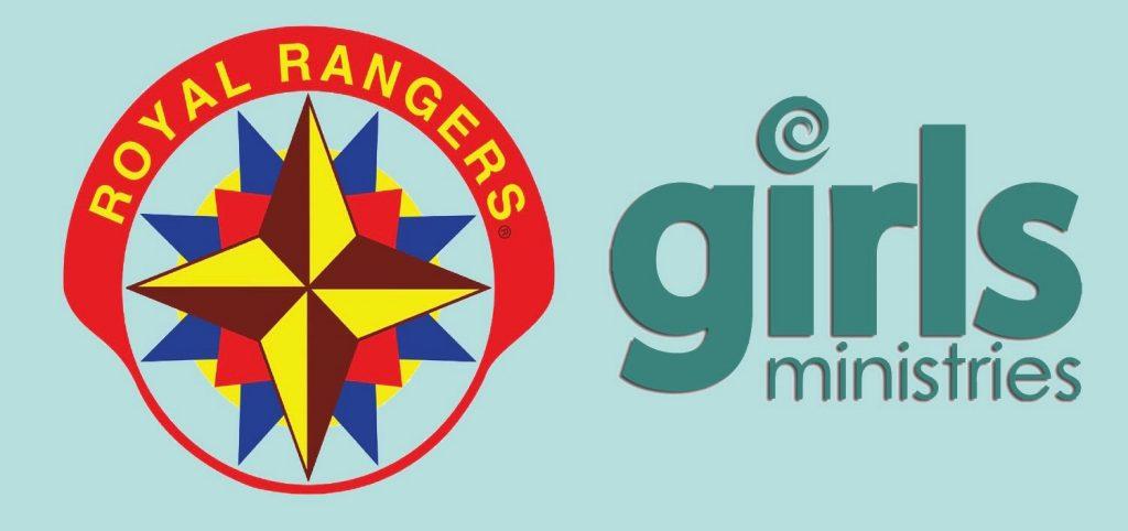 RR & GM Logo