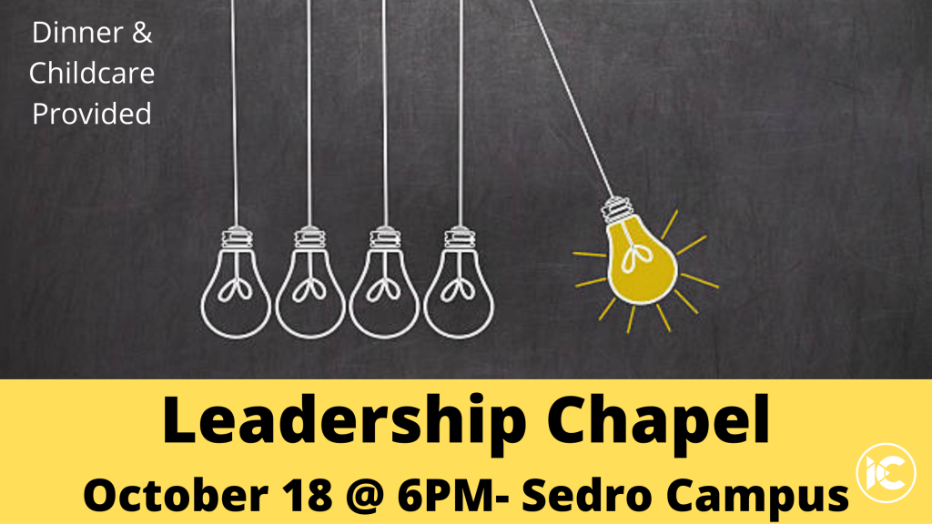 Leadership Chapel