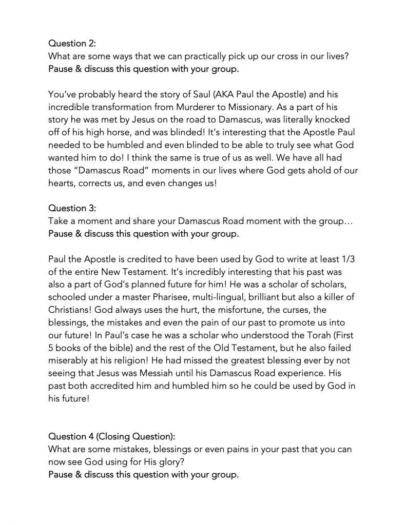 Inspire Groups October 2021-2